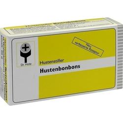 HUSTENSTILLER Hustenbonbon 16 St.