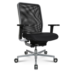Wagner W1 Bürostuhl Ergonomisch Design