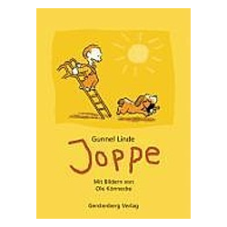 Joppe. Gunnel Linde  - Buch