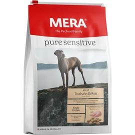 Mera pure sensitive Truthahn & Reis 1 kg