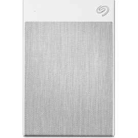 Seagate Backup Plus Ultra Touch 1TB USB 3.0 weiß (STHH1000301)