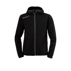 Uhlsport Regenjacke Essential Softshell Jacket Jacke schwarz XL