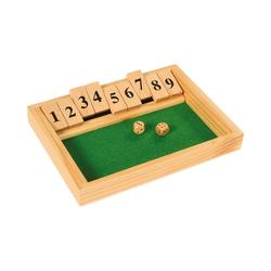"""EDUPLAY Spiel, Eduplay 120449 Klappenspiel """"Ich lerne rechnen"""""""