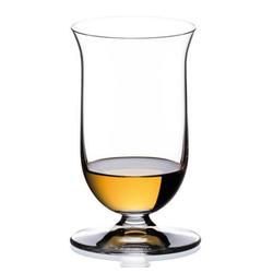 RIEDEL Glas Gläser-Set Vinum Bar Single Malt Whisky 2er Set, Kristallglas