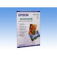 Epson Enhanced Matte Paper A3+ 192 g/m2 100 Blatt