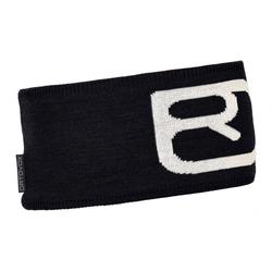 ORTOVOX PRO Stirnband 2021 black raven