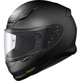 Shoei NXR Matt-Black