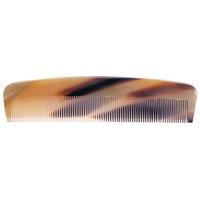 Kost Kamm Horn Taschenkamm fein 13,5 cm