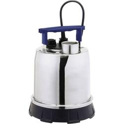 Nowax FPN 500 1751006400 Schmutzwasser-Tauchpumpe mit Schutzkontaktstecker 9000 l/h 7.5m
