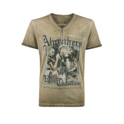 Stockerpoint T-Shirt Alpenhero L