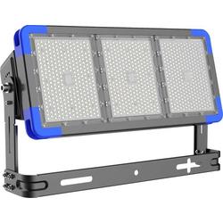 As - Schwabe Energyline XL 540W LED Baustrahler, LED-Außenstrahler, LED-Wandstrahler, Wandstrahler