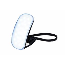 Kunzer PL-1001 LED Flachleuchte akkubetrieben