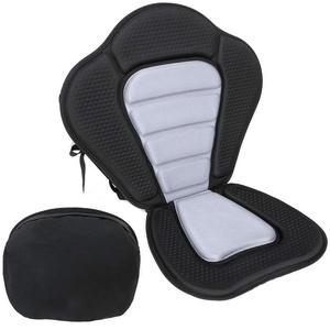 ALTERDJ Kanusport Sitzstuh Kajak Sitz mit hoher Rückenlehne, für SUP-Boards (Stehpaddel-Bretter), Mit Abnehmbarer Rückenlehne Zurück Tasche