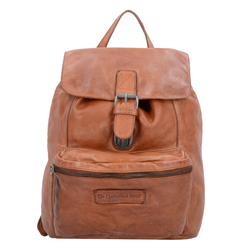 The Chesterfield Brand The Chesterfield Brand Jace Rucksack Leder 35 cm