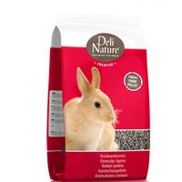 Deli Nature Premium Kaninchenpellets 4 kg