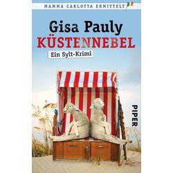 Küstennebel als Taschenbuch von Gisa Pauly