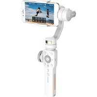 Zhiyun Smooth 4 Smartphone camera stabilizer Weiß