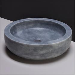 Waschbecken Naturstein VERONA (40 cm) Marmor, 100007