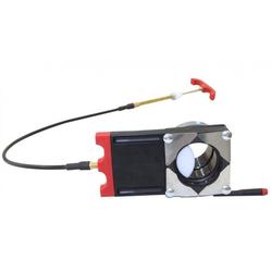 Abwasseranschluss Cassette C 200 C250 C260