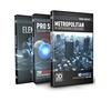 VideoCopilot Video Copilot 3D Architecture Bundle (Download)