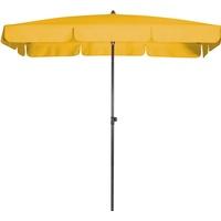 Doppler Sunline Waterproof III 185 x 120 cm gelb