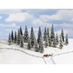 NOCH 08750 Pulverschnee Schnee Weiß