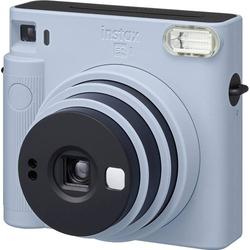 Fujifilm Instax SQ1 Sofortbildkamera Blau