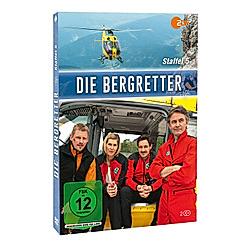 Die Bergretter - Staffel 5 - DVD  Filme