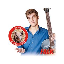 Falk - Ist das glutenfrei? (CD)