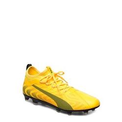 Puma 20.2 Fg/Ag Shoes Sport Shoes Football Boots Gelb PUMA Gelb 41,42,43,45,46