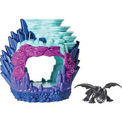 Dragons - Ohnezahn Drachenhort