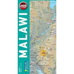 Malawi 1 : 750 000