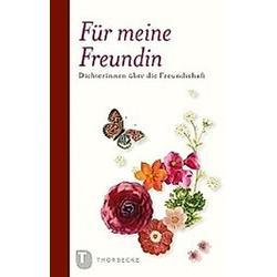 Für meine Freundin - Buch