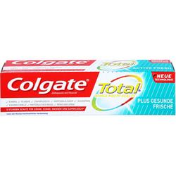 COLGATE Total Plus Gesunde Frische Zahnpasta 75 ml
