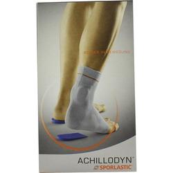 ACHILLODYN Achillessehnenband.Gr.4 schwarz 07071 1 St
