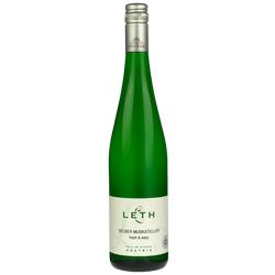 fresh & easy Gelber Muskateller Niederösterreich - 2019 - Leth - Österreichischer Weißwein