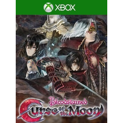 Bloodstained: Curse of the Moon (Xbox One) - Xbox Live Key - EUROPE