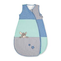 Sommer-Schlafsack 'Emmi' Babyschlafsäcke bunt Gr. 90