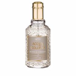 ACQUA COLONIA MYRRH & KUMQUAT eau de cologne spray 50 ml