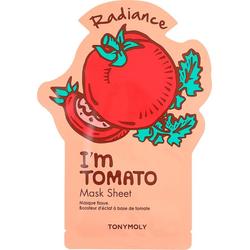 TONYMOLY Tuchmaske I'm Real Tomato