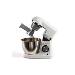 LIVOO Küchenmaschine LIVOO Küchenmaschine All in One Standmixer 700 Watt DOP194