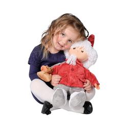Heunec® Kuscheltier Sandmann Weiche Puppe, 55 cm