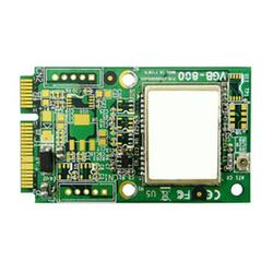 VDB-810 Mini-PCIe GPS (u-blox M8 GPS/QZSS+GLONASS+BeiDou)