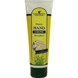 HANDCREME mit Kamille Herbamedicus 125 ml