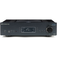 Cambridge Audio Azur 851A schwarz