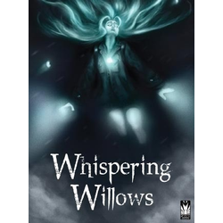 Whispering Willows Steam Key GLOBAL