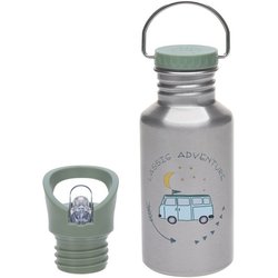 Lässig Trinkflasche Adventure Bus