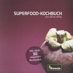 Superfood-Kochbuch als Buch von