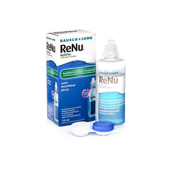 Bausch + Lomb ReNu MultiPlus Kombi-Lösung 120 ml