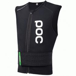 Poc - Spine VPD 2.0 Vest Black - Rückenprotektoren - Größe: M
